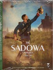 TPS: The Sadowa Campaign 1866 boardgame