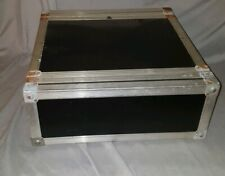 Used Road Case Flight Case DJ Equipment Case Rack Case