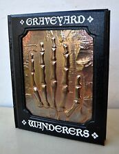 Graveyard Wanderers Grimoire Necromancy Society Esoteric Endeavour (SEE) LE1/180