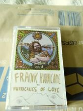 Frank Hurricaine Life Is Spiritual ICP Twiztid rare 1 of 200 extremely limited