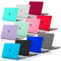 Kuzy MacBook Pro 13 inch Case 2019 2018 2017 Touch Bar A1989 A1706 & A1708 Cover