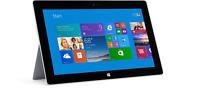 """Microsoft Surface Pro 4 12.3"""" Intel i5-6300U 2.4GHz 4GB 128GB SSD Win10 Tablet"""