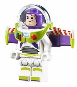 LEGO Disney Toy Story 4 Buzz Lightyear Minifigure from 10768 / 10771