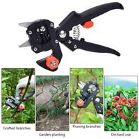 PROFESSIONAL NURSERY FRUIT TREE GRAFTING CUTTER TOOL PRUNER 2 EXTRA BLADES