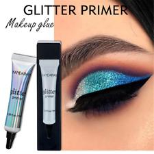 Women Glitter Primer Base Foundation Eye Shadow Glue Face Makeup Supply bara