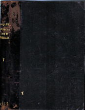 1894 Guy de Maupassant NOVELS AND STORIES ПОВЕСТИ И РАССКАЗЫ Volume 5 in Russian