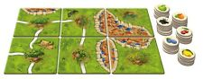 Carcassonne - The Fruit Bearing Trees / Die Obstbaume Expansion - NEW