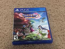 Dragon Quest XI: ecos de una evasiva edad (Playstation 4)