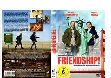 Friendship! (2010) DVD
