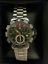 Tag heuer formula 1 CAH1110 Papers+ Box.Just revised
