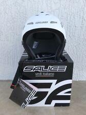 NEW Salice Class A Ski Snowboard White Helmet XS/S