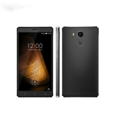 """Cheap 6"""" Android Smartphone WCDMA/3G GSM WiFi For Unlocked AT&T Cell Phone Gray"""