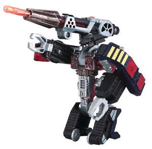 Transformers Bête Machines Réservoir Faux-Bourdon Complet Figurine