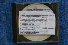 Cut Chemist Meets Shortkut – Live At The Future Primitive Soundsession  BOX 33