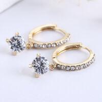 Ein Paar / Set Wunderschöne Ohrringe WomenElegance Hochzeitsgeschenk Schmuck