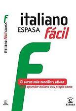 Libros de texto, educación y referencia en italiano