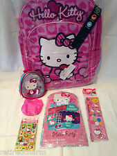 ❤️HELLO KITTY LOT 😺 Christmas 🎄 Stocking Stuffers Party Favors NEW Gifts #14❤️