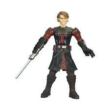 Star Wars: Force Battlers Action Figures