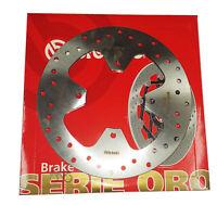 BREMBO DISCO FRENO POSTERIORE SERIE ORO YAMAHA X MAX 125 250 DAL 2005