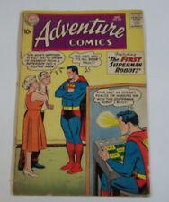 Adventures Comics #265 (1st Print) 5.0 VG/FN