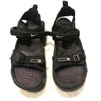 Nike Air Vintage Deschutz ACG Hiking Trail Water Sport Sandals Size 10 Men's 90s