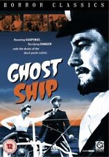 Ghost Ship (Classic Horror Collection) [DVD][Region 2]