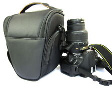 camera Case Bag for Nikon D90 D80 D700 D7500 D5100 D5500 D3100 D3300 D5200 D5300