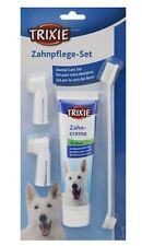 Quality Trixie 2561 Dental Care Kit Dog Ship