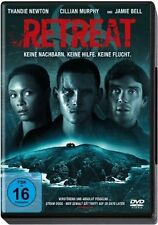 RETREAT (Thandie Newton, Cillian Murphy, Jamie Bell)
