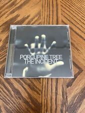 The Incident by Porcupine Tree (Cd, Sep-2009, 2 Discs, Roadrunner Records)