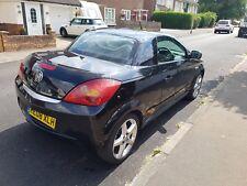 Vauxhall Tigra, 08 Reg 1.8l