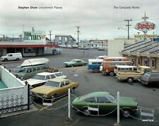 Stephen Shore: Uncommon Places: The Complete Works (Hardback or Cased Book)