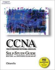 Cisco CCNA Self Study Guide: Routing and Switching Exam 640-607
