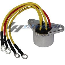 RECTIFIER Fits OMC EVINRUDE OUTBOARD 6HP 6 HP ENGINE 1984-1998