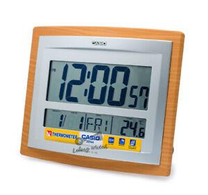 -Casio ID15S-5D Digital Clock Brand New & 100% Authentic ID15-5D ID15S-5 ID15-5