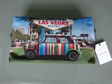 Paul Smith Wash Bag - BNWT Mini on Location 'Las vegas' RRP:£90.00