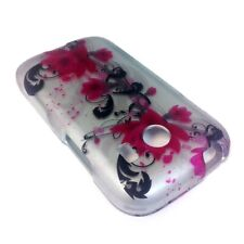 CoverON® for Samsung Galaxy Ace Style S765C Case Lily Flower Hard Design Cover