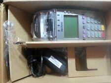 VeriFone Vx 520 Emv/Nfc Credit Card Terminal (M252-653-Ad-Naa-3)