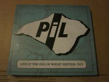 PiL - Live At The Isle Of Wight Festival 2011 (2CD) Concert Live