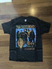 🔥Dbruze 'Bone Thugs N Harmony' THA CROSSROADS T-shirt Size XL Darien Bruze
