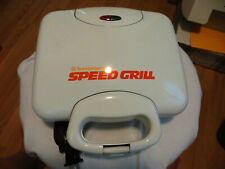 Toastmaster Speed Grill