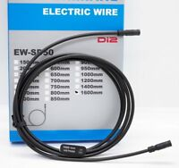 Shimano EW-SD50 Di2 9070 6870 6770 Electric Gear Cable Wire E-Tube, 1600mm