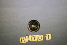 (H170.3) playmobil Chapeau noir western 3767 3768