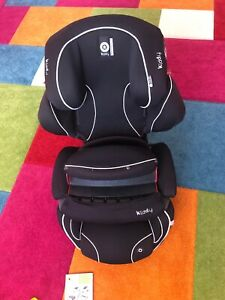Kiddy Kindersitz Guardianfix Pro 2 Isofix
