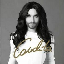 CONCHITA WURST - CONCHITA [CD]