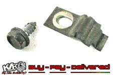 Holden Bonnet Cable Mount & Screw VT VX VY VZ WH WK WL HSV Commodore V8 - KLR