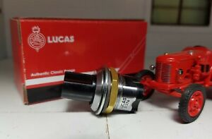 OEM Lucas Rotary Ignition Switch David Brown Cropmaster TVO Petrol 31356 12615