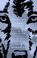 American Wolf [New Book] Hardcover