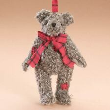 Boyds Bears~Billie Bear Ornament~Free Ship!