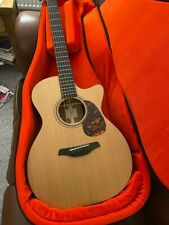 More details for furch omc cm baggs vtc unmarked, super resonant guitar. free postage !!!